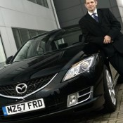 Cutting Costs for Company Cars