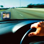 How a Satnav Can Save You Money