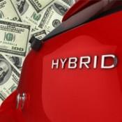 Insuring Your Hybrid