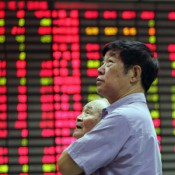 Economic Data Reveals Mixed Fortunes for China