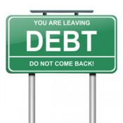 Five Ways to Get Out of Debt