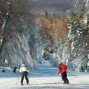 Top Five Winter Escapes from Compare4Deals.com
