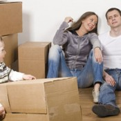 The Newbies Moving House Guide