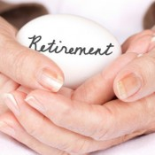 What does retirement saving risk mean to you!?