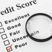 Should I borrow if I have a bad Credit Rating?
