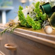 Planning for the future with funeral plans