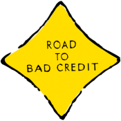Roadmap to debt free.. With pooor credit…