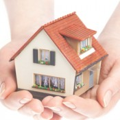 How to get onto the property ladder…