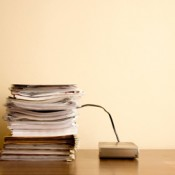 Save Money and the Environment by Going Paperless