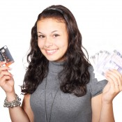Younger Generations Relying More on Credit Cards