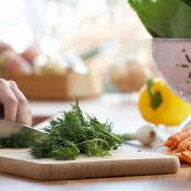 6 Ways to Save Money Through Healthy Cooking