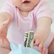 How to Cut the Cost of Raising your Newborn