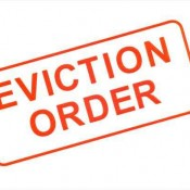 How to Evict Housing Benefit Tenants Who Don't Pay the Rent