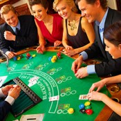 Key Businesses Around Casinos