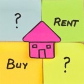 Is Buying a Home Better Than Renting?