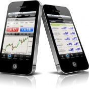 Why Mobile Forex Could be for You