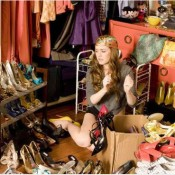 Earn Extra Money and Empty Your Overflowing Wardrobe