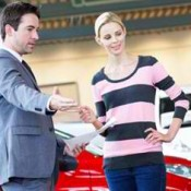 Buying a Car? Then Haggling is Probably a Good Idea