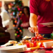 Top Tips for Healthy Holiday Eating