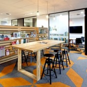 3 ways office design can enhance your brand